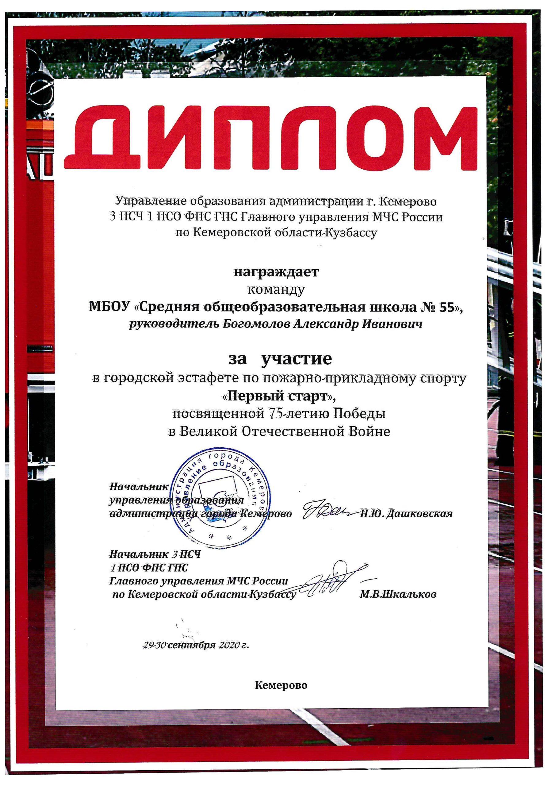 Дипломы ППС — 0003