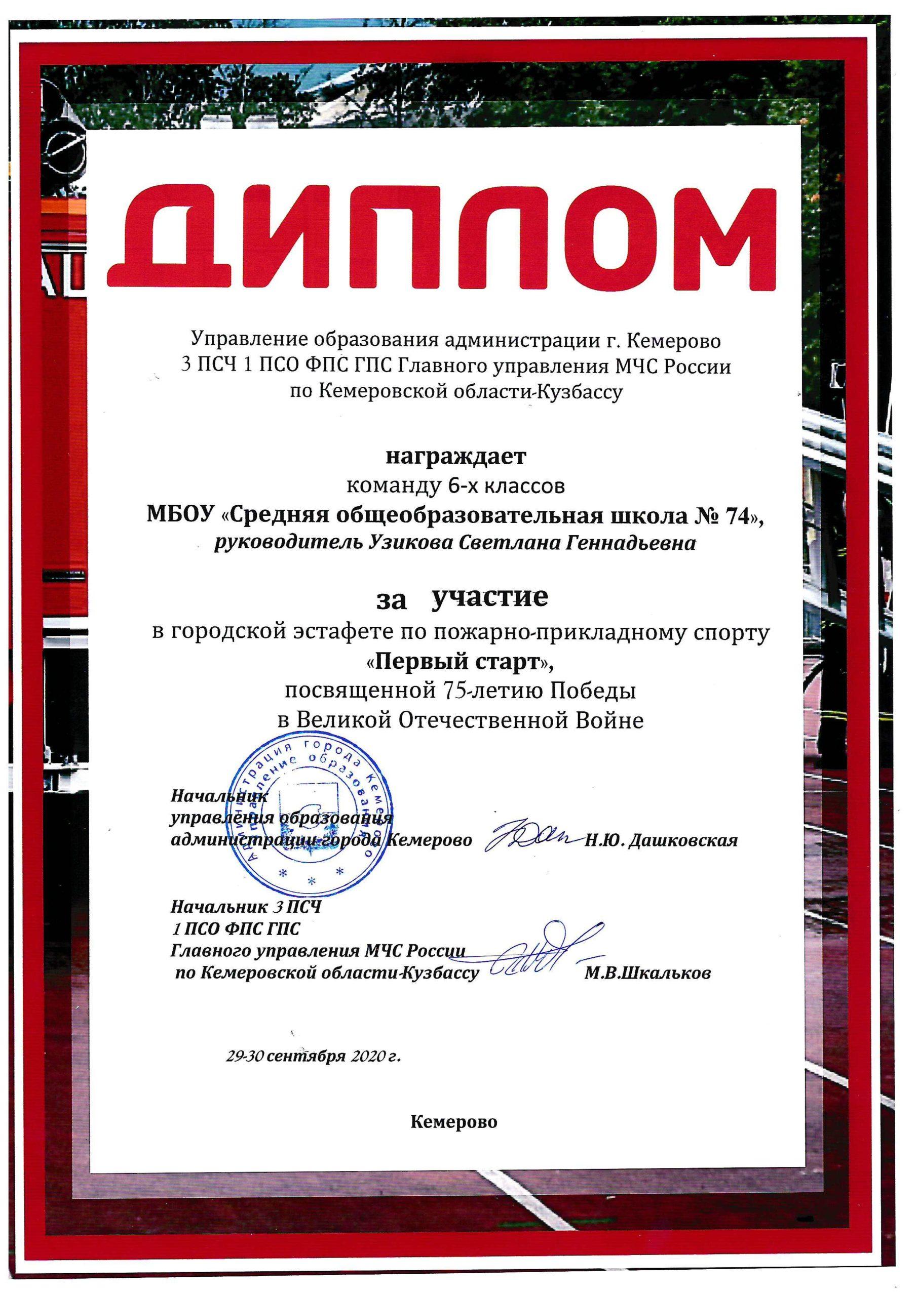Дипломы ППС — 0006