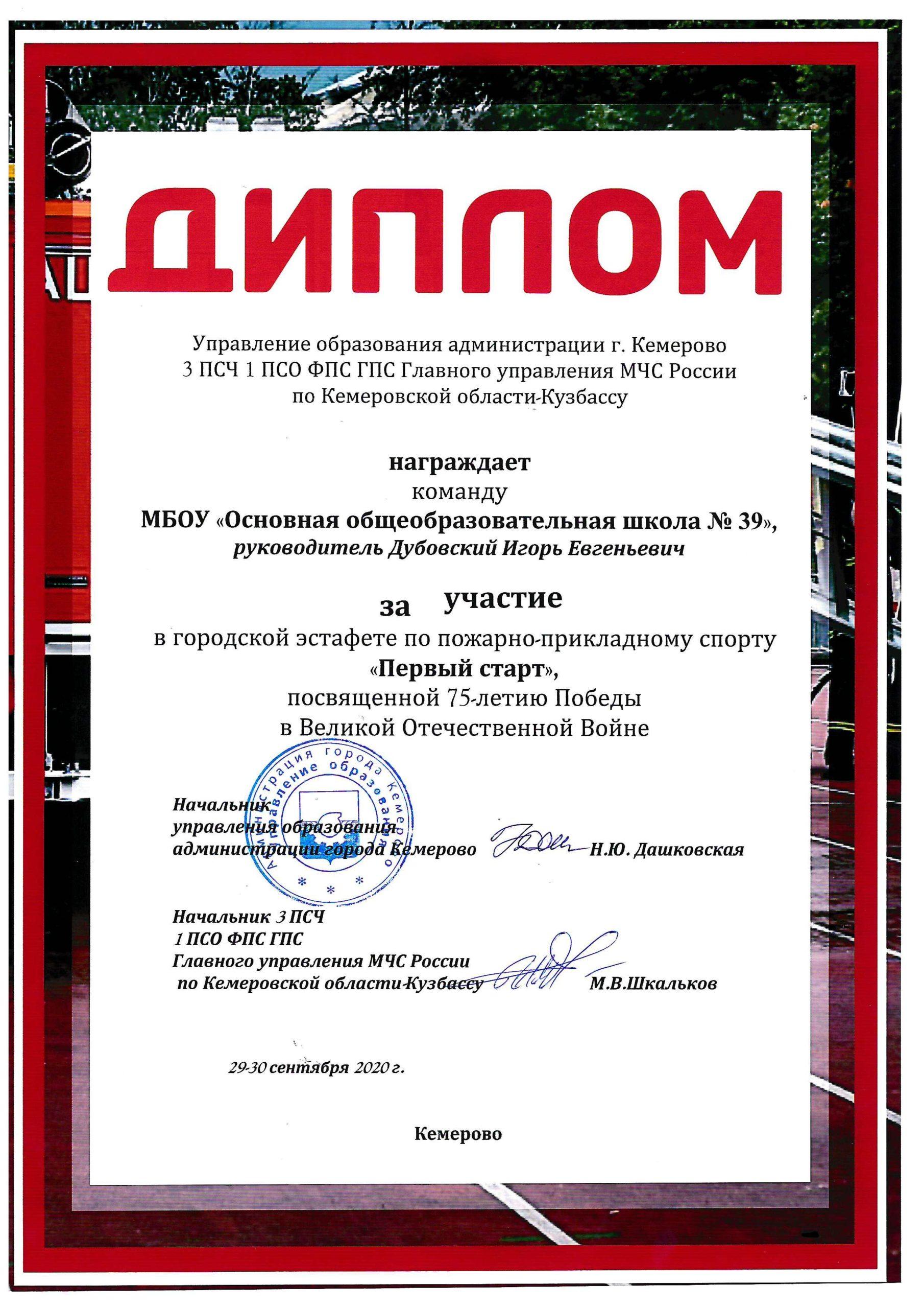 Дипломы ППС — 0010
