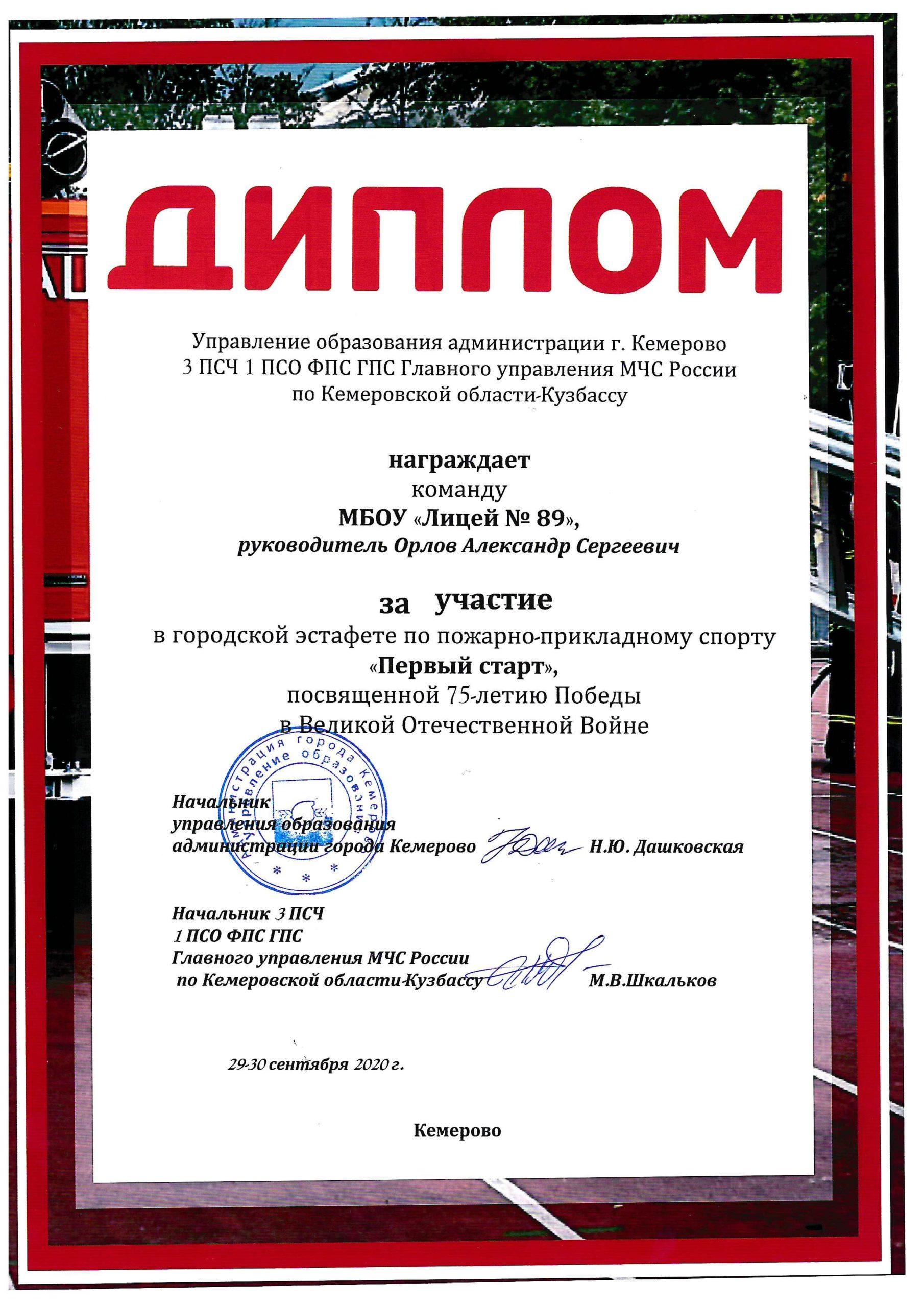 Дипломы ППС — 0014